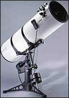 Starfinder Equatorial Telescopes
